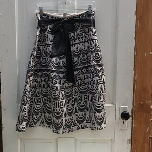 Sherry Taylor skirt Size Small